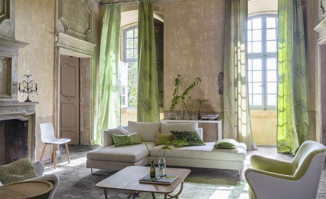 Designers Guild audiniu kolekcija _Marquisette_