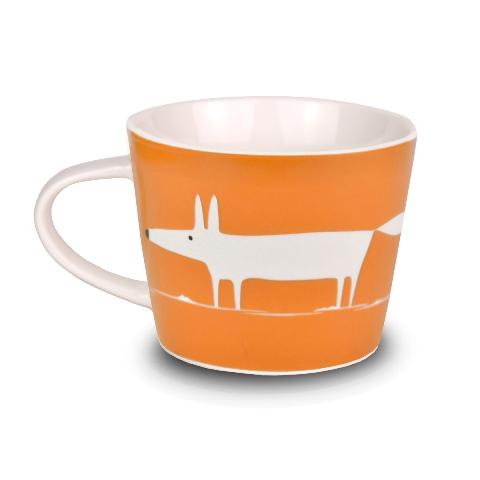 SCION mazas puodelis _MR.FOX_ 14 eur
