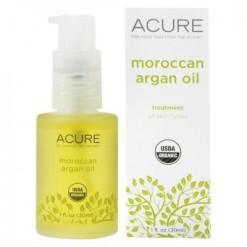 acure-organics-sertifikuotas-argano-aliejus